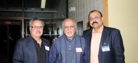 Holi Celebration 2012