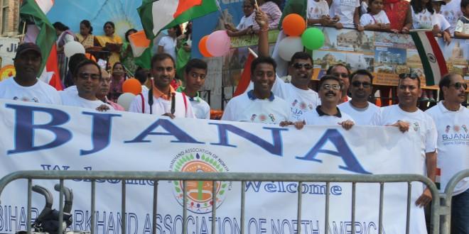 NYC India Day Parade 2016