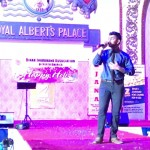 Annual Holi Celebrations – Singer Avish Jain