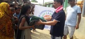 Bihar Flood Relief 2017