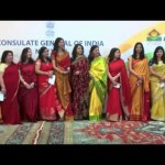 First ever Bihar Diwas Celebrations in USA (TV Asia Coverage)
