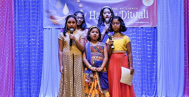 Diwali Gala Night 2018
