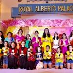 BJANA Holi Celebrations 2019 Cultural Participants (Kids)