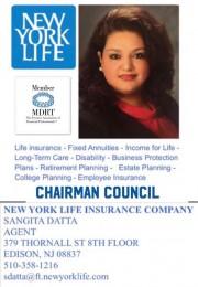 Sangita Dutta