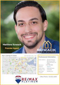 Matthew Rowack